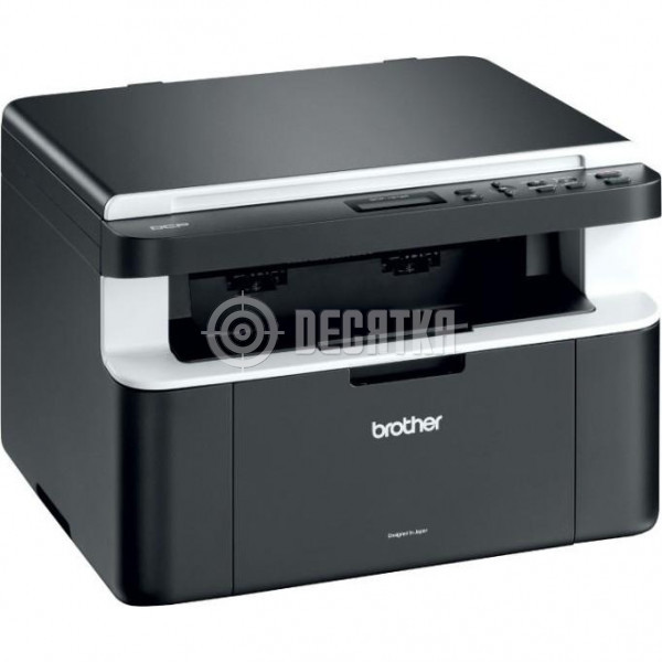 МФУ Brother DCP-1512R (DCP1512E)