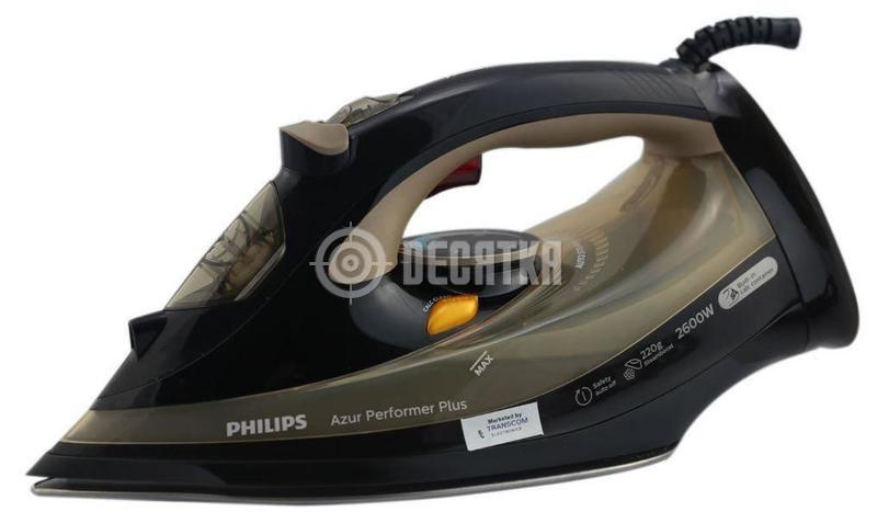 Утюг с паром Philips GC4527/00