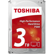 Жесткий диск Toshiba P300 3 TB HDWD130UZSVA