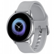 Смарт-часы Samsung Galaxy Watch Active Silver