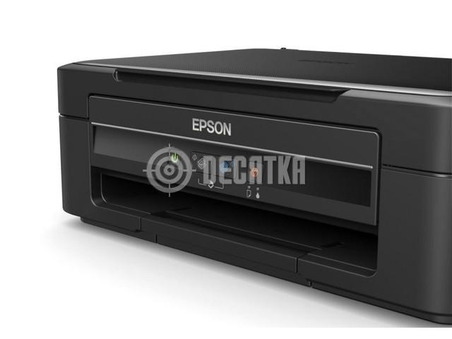 МФУ Epson L382 (C11CF43402)