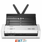 Протяжный сканер Brother ADS-1200