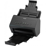 Протяжный сканер Brother ADS-2400N