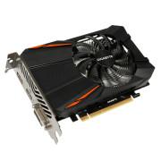 Видеокарта GIGABYTE GeForce GTX 1050 Ti D5 4G