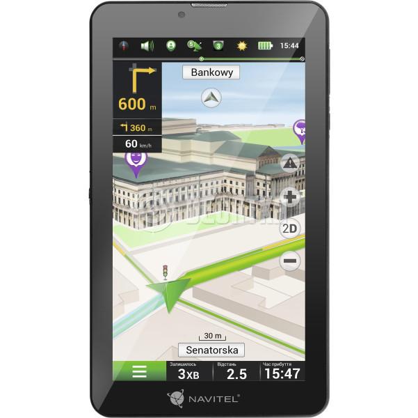 GPS-навигатор автомобильный NAVITEL T700 3G