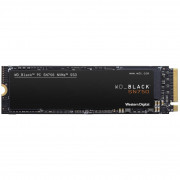 SSD накопитель WD Black SN750 NVME SSD 250 GB