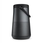 Портативные колонки Bose SoundLink Revolve+ Black | Акция