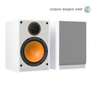 Фронтальные акустические колонки Monitor Audio Monitor 100 White