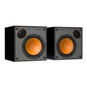 Фронтальные акустические колонки Monitor Audio Monitor 50 Black