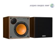 Фронтальные акустические колонки Monitor Audio Monitor 50 Walnut Vinyl