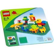 Пластмассовый конструктор LEGO Duplo Большая строительная пластина 2304