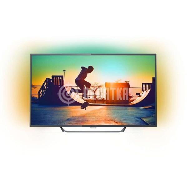 Телевизор Philips 65PUS6262