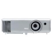 Мультимедийный проектор Optoma W400